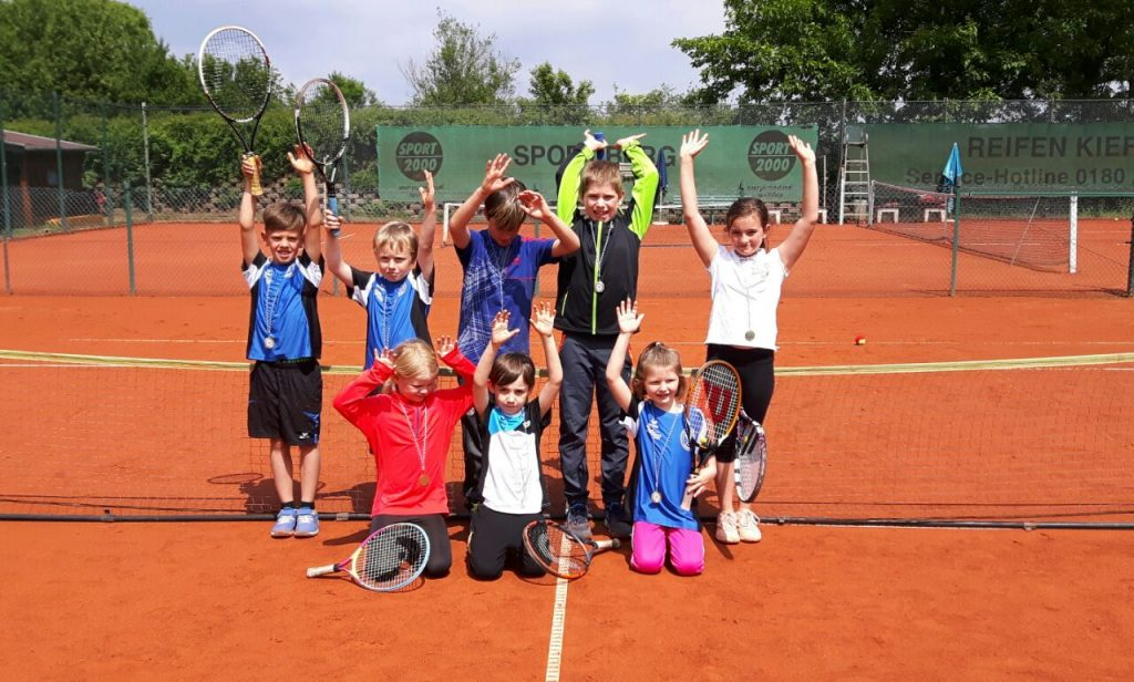 Jugend TC Beaumarais-Lisdorf